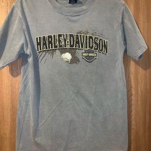 Harley Davidson T-shirt s